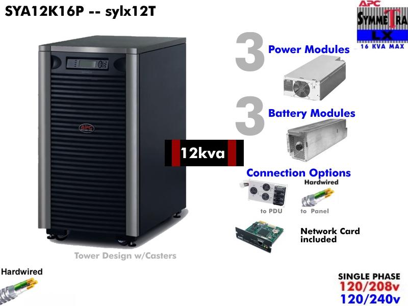 sylx12t